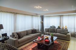 Apartamento Jovem Casal Bela Vista