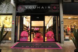 YouHair Store Moinhos