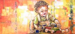 Al calor de la infancia