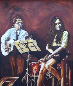 Música en Café