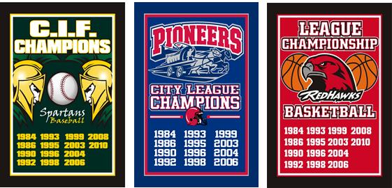 Graphic - Indoor - Outdoor Banners