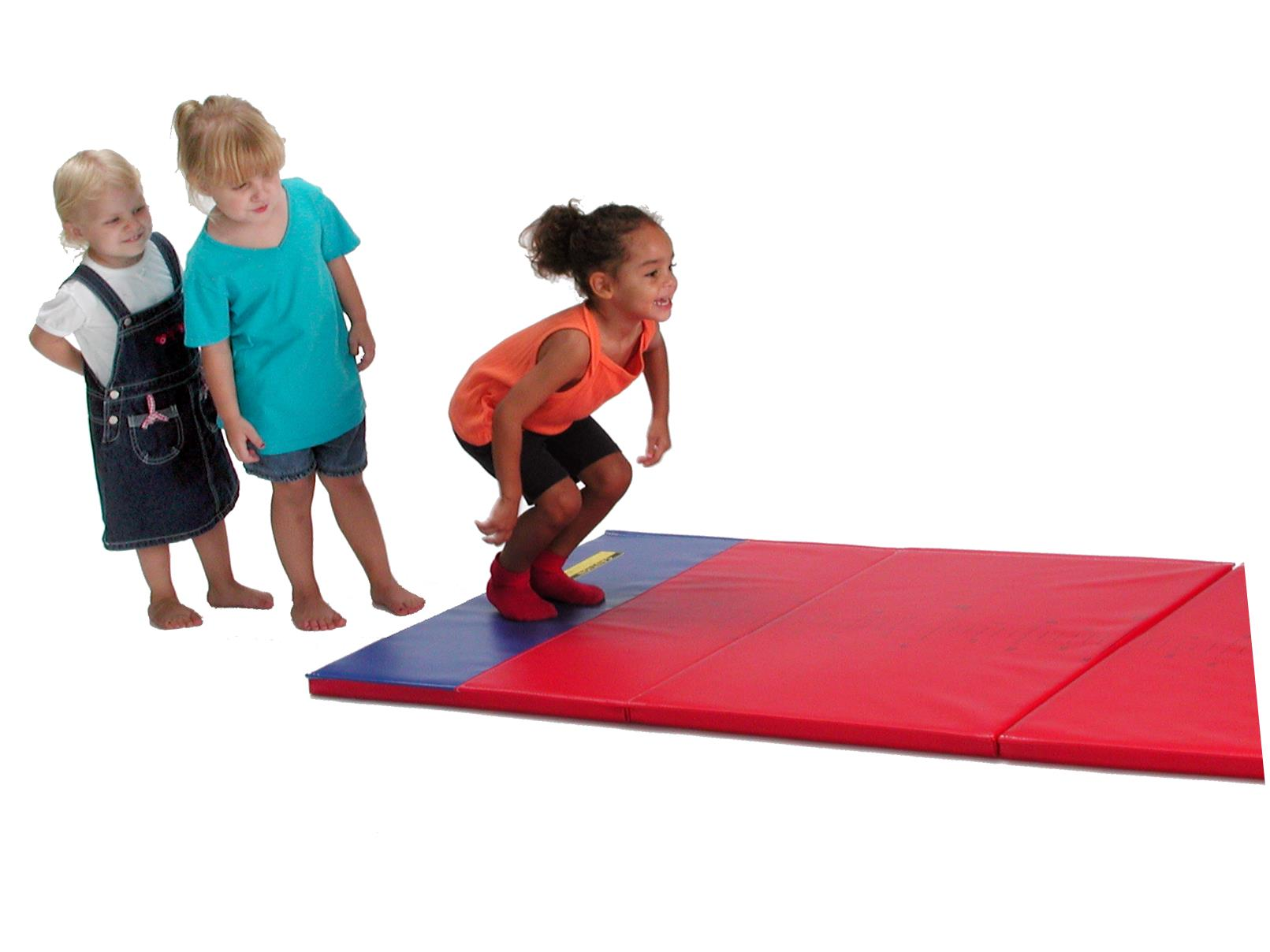 Activity Floor Mats - Early Childhood - Active learning