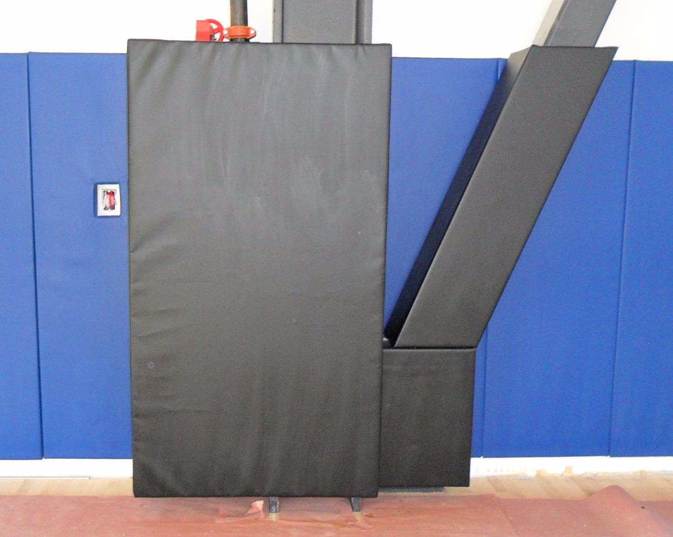 Wall Pads - Post Pads - Column Pads