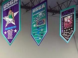 Sports padding | graphics | mats - Banners