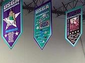 Sports padding | graphics | mats - Banners