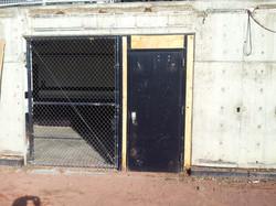 Field - Wall Pads - Gate Padding - D