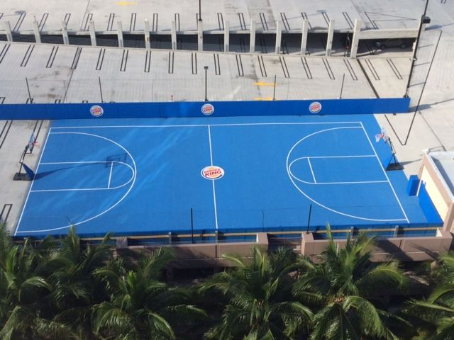 Windscreen | SportsVenuePadding.com