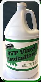 Sports Venue Padding - Vinyl Mat Revitalizer