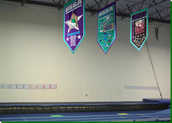 Competition banners, achievement banners,vinyl signs, tarps