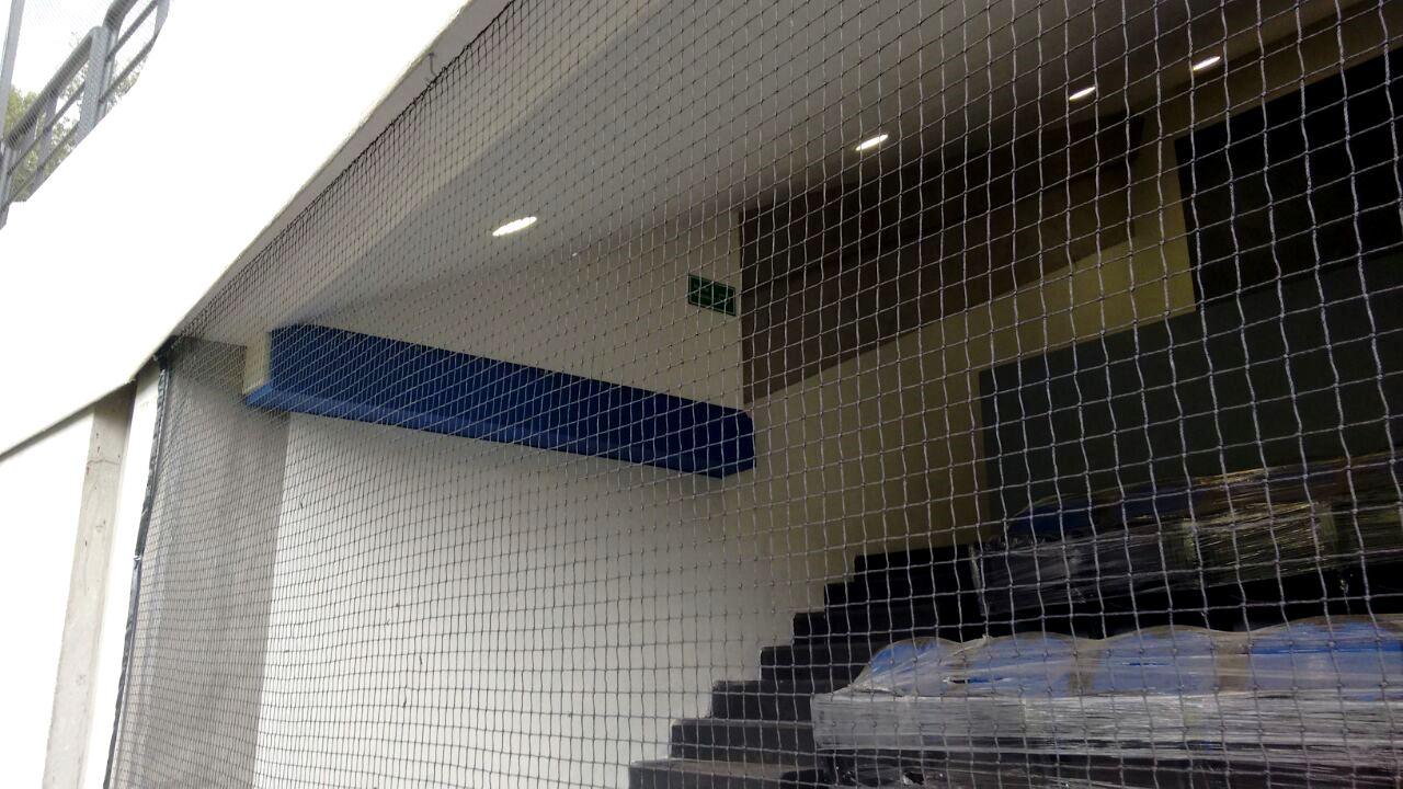 Corner Pads |  Ceiling Beam Pad