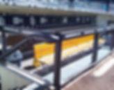 Sports Venue Padding - San Diego Padres Padding