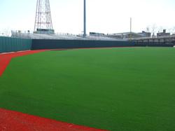 Outfield Wall Padding | Baseball