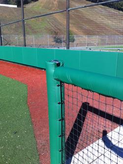 Sports Field   Rail & Wall Padding