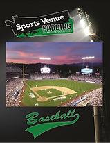 Sports Venue Padding - Baseball Catalog