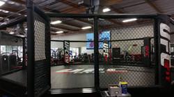 SportsVenuePadding.com MMA Mats