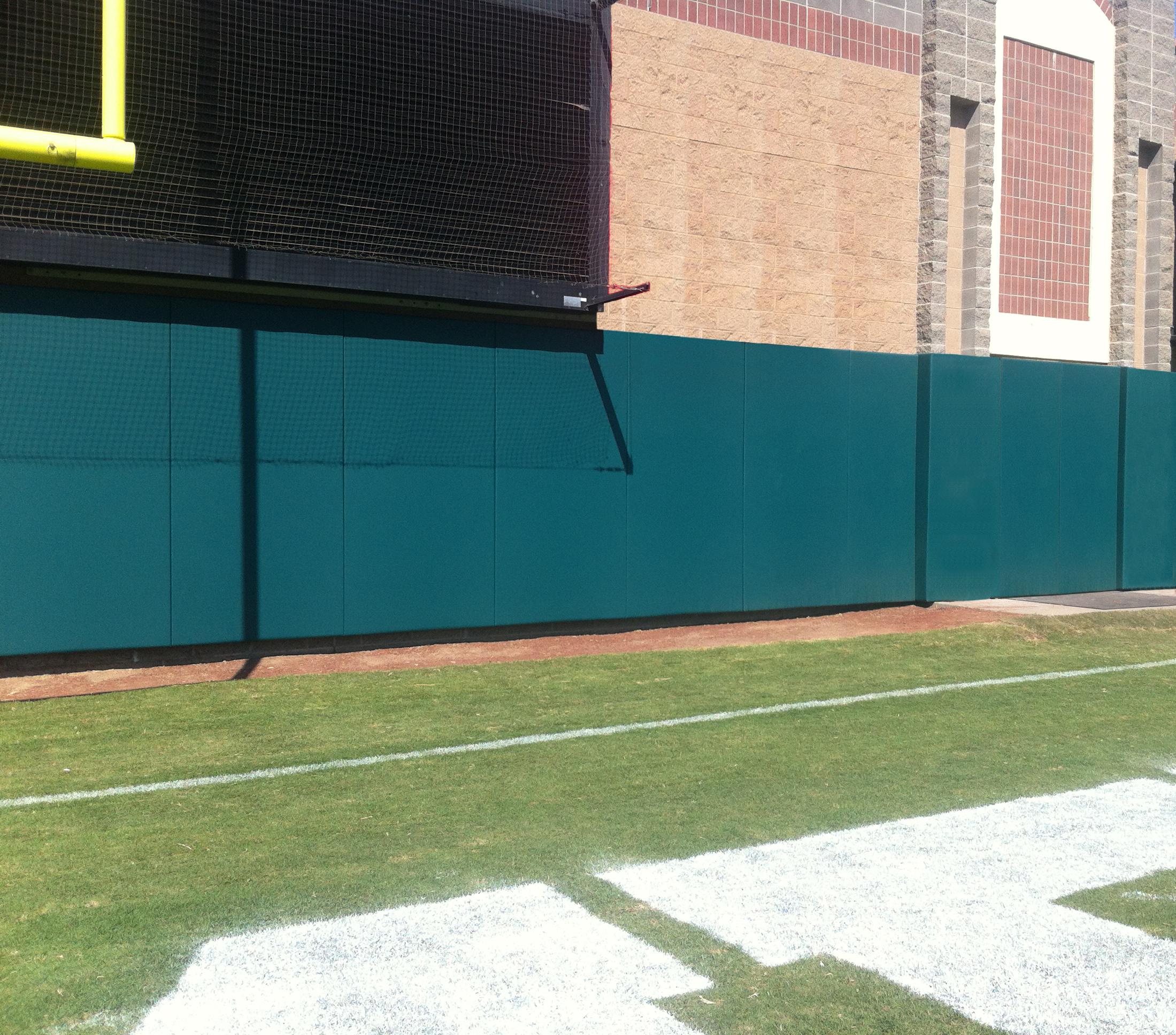 SportsVenuePadding | Wall Pads