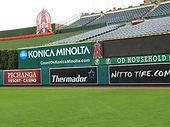 Baseball Field Padding | Baseline | Backstop | SportsVenuePadding.com
