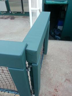 Gate Pads | Outfield Padding