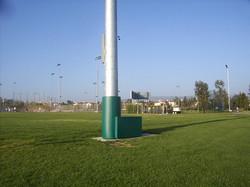 Wall Pads - Post Pads - Column Pads