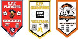 Graphic - Indoor - Outdoor Banners