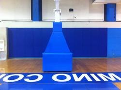 Wall & Post Padding | Basketball
