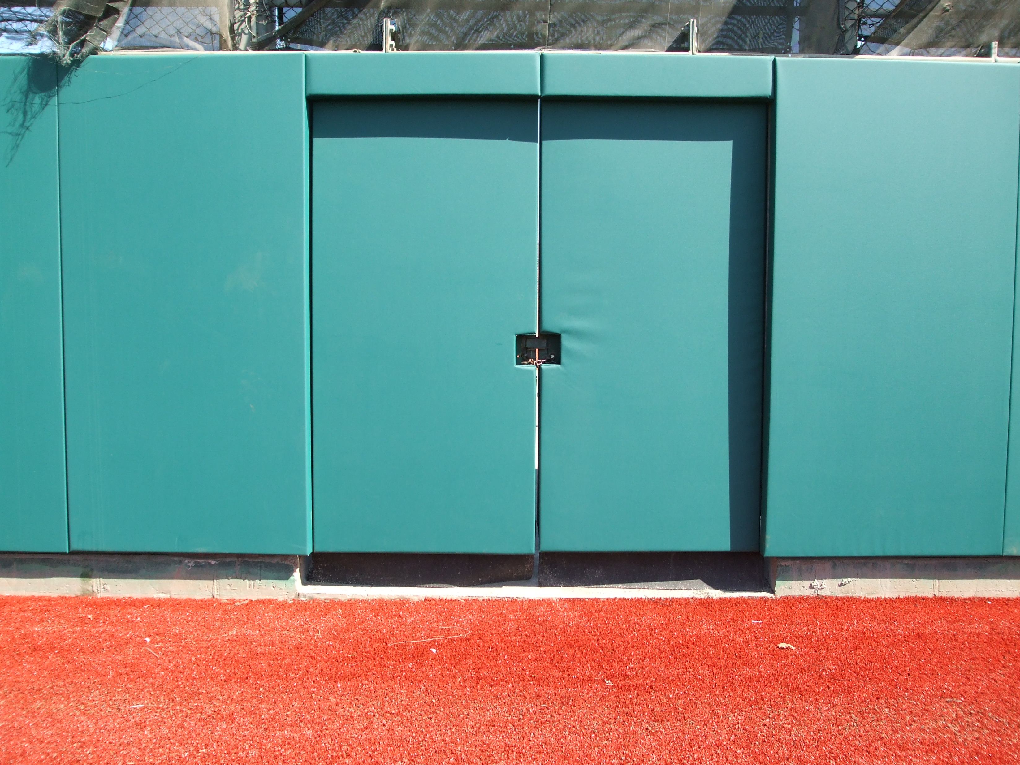 Door Pads | Outfield Padding