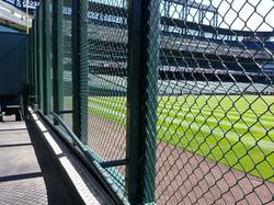 Rail & Wall Padding   Sports Fields