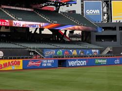 Outfield Wall Padding | Stadium Pads