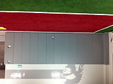 Sports padding | graphics | mats - Indoor Padding