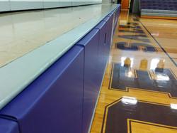 Stage padding | Gymnasium Wall Pads