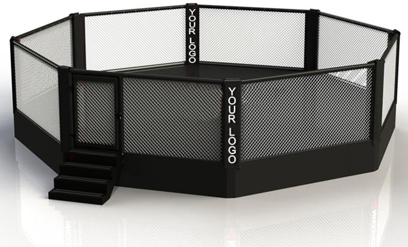 SportsVenuePadding.com MMA Pads