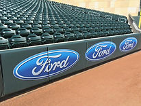 Sports padding | graphics | mats - Outdoor Padding