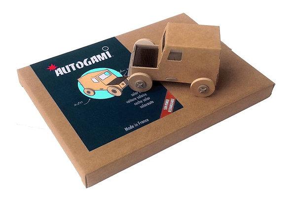 Autogami (Voiture)