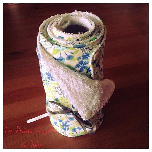 Essuie tout ou petites serviettes