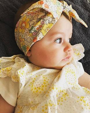 Idées cadeaux bébés