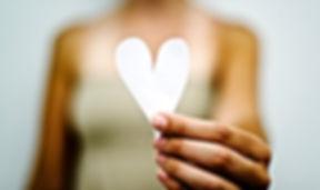 Vind het lastig om van zichzelf te houden, hart chakra gesloten