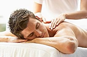 Good Body, Massage, dorn therapie, yoga online