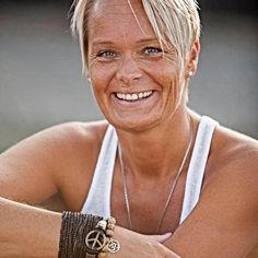 Anja Kramer - Body en Mind therapeut