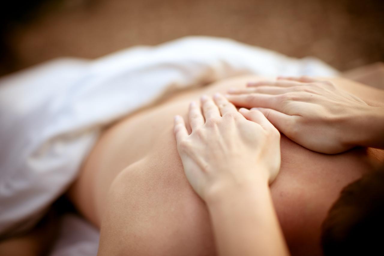 Wil jij leren masseren - MassageCursus