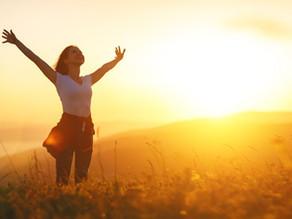 Blog - Good relief (Verlichting)