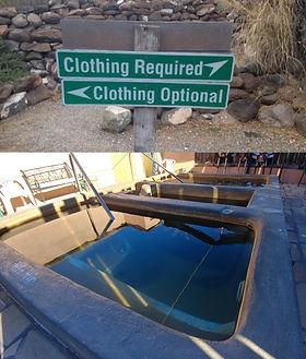 Faywood Hot Springs