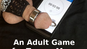Two Minutes Game Can Change Your [Sex] Life