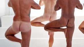 (Online & LIVE) Naked Yoga Classes Announced