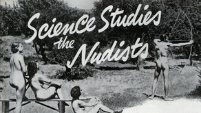The Science of Going Naked