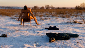 Getting Naked in Winter
