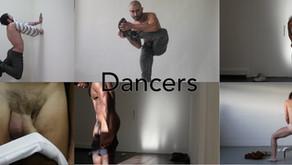 Antonio da Silva Offers 'Dancers' Free During Quarantine