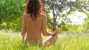 Studies: Nakedness is Great for Self-Image and Happiness