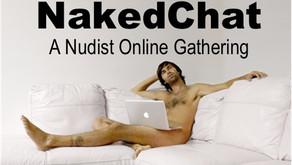 Online Nudist Gathering During Corvid-19 Outbreak