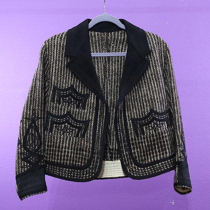 Guatemalan Jacket - Wool