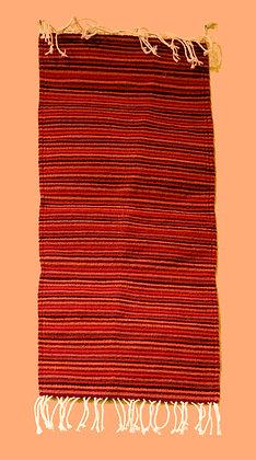 Multicolored w/ thin Stripes